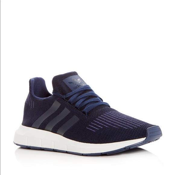 adidas scarpe nuove di zecca mens swift run poshmark